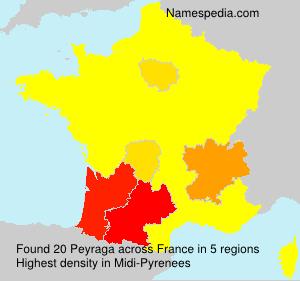 Peyraga