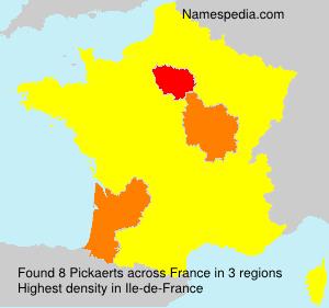 Pickaerts