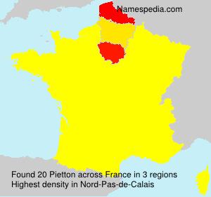 Pietton