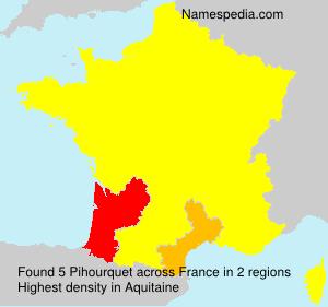 Pihourquet