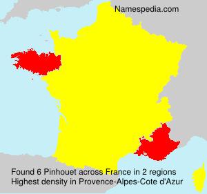 Pinhouet