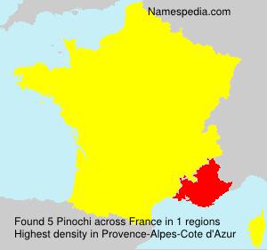 Pinochi