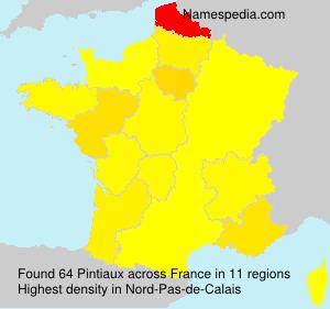 Pintiaux
