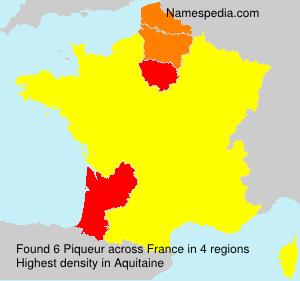 Piqueur