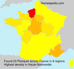 Planquet