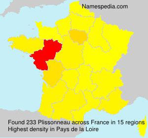 Plissonneau