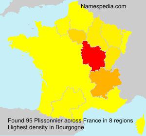 Plissonnier