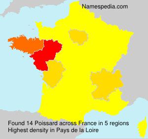 Poissard