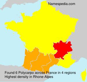 Polycarpo