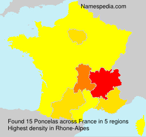 Poncelas