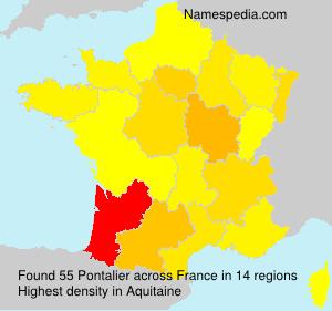 Pontalier