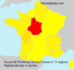 Pontlevoy