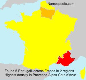 Portugalli