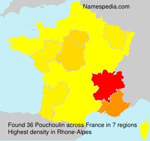 Pouchoulin