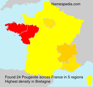 Pougeolle