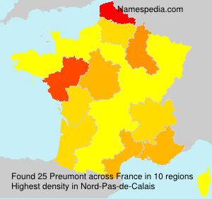 Preumont