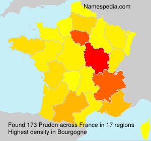 Prudon - France