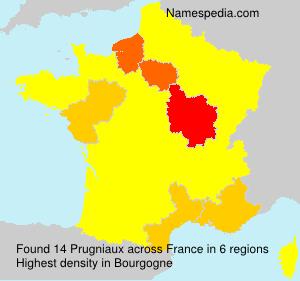 Prugniaux