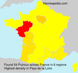 Puiroux