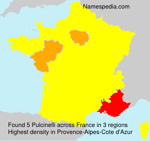 Pulcinelli