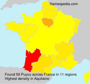 Puyou