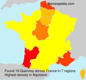 Quennoy