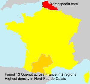 Quenut