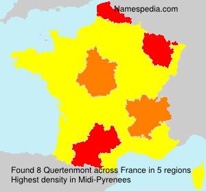Quertenmont