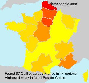 Quilliet