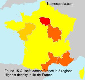 Quisefit