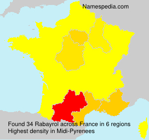 Rabayrol