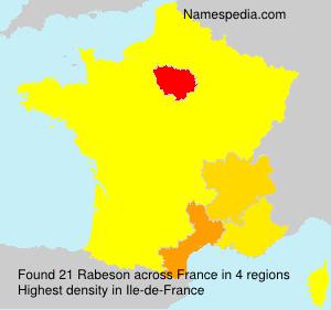 Rabeson
