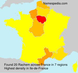 Rachem