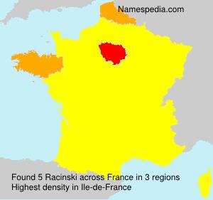 Racinski
