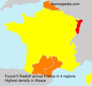 Radloff