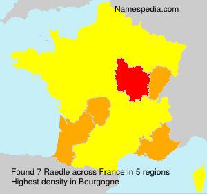 Raedle