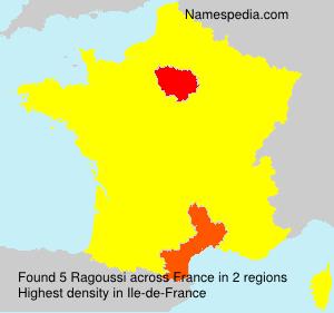 Ragoussi