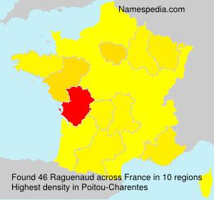 Raguenaud