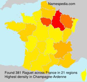 Raguet