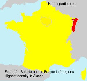 Raichle