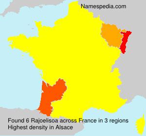 Rajoelisoa