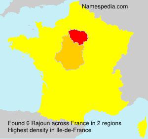 Rajoun