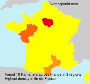 Ramahefa