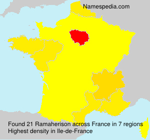 Ramaherison