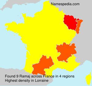 Ramaj