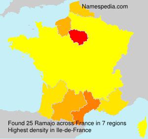Ramajo