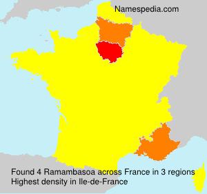 Ramambasoa