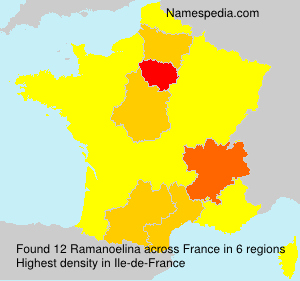 Ramanoelina