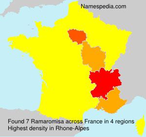 Ramaromisa