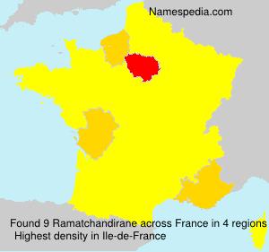 Ramatchandirane